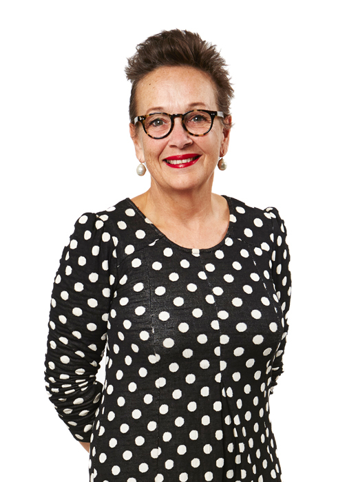 Kaye Vipond