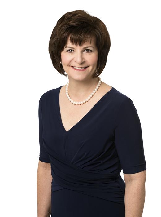 Anna Grech