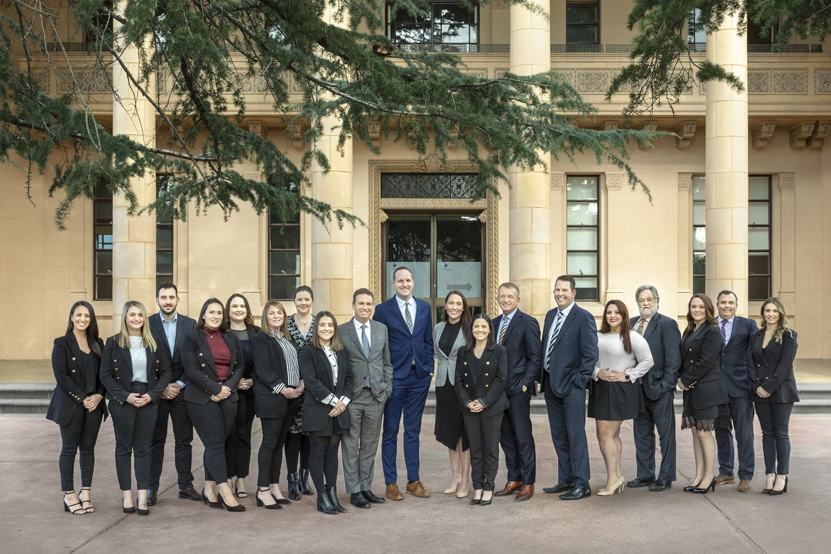 Successful Western Suburbs agency migrates to Greg Hocking Group